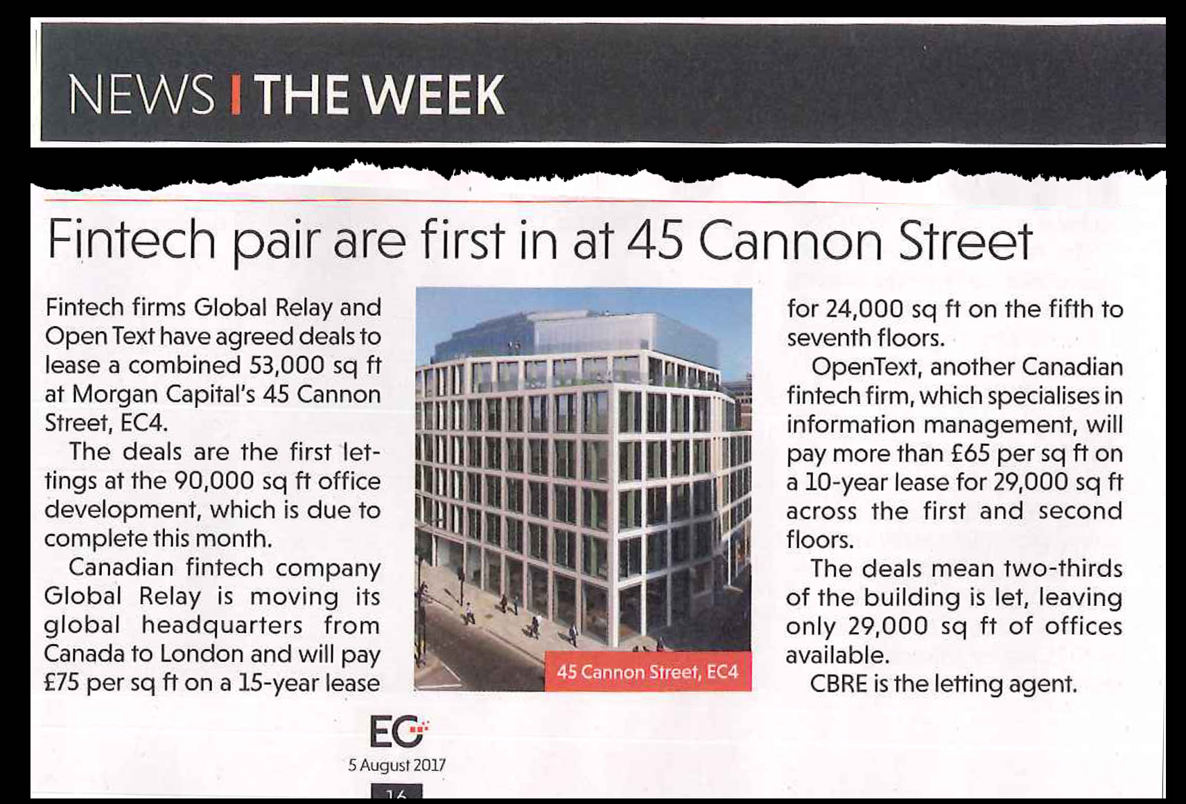 CANNON-STREET-NEWSCLIP-black